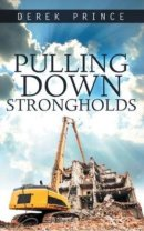 Pulling Down Strongholds Paperback Book