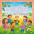 A First Book of Prayers for Children