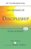Message of Discipleship