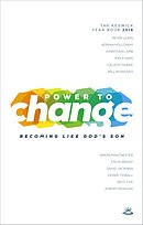 Power to Change - Keswick Book 2016