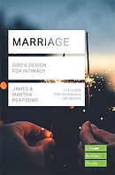Lifebuilder Bible Study: Marriage