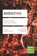 Lifebuilder Bible Study: Missions