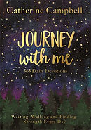 Journey With Me: 365 Daily Devotions