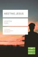 Meeting Jesus: Lifebuilder Bible Study