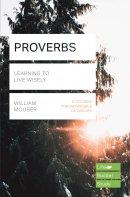 Lifebuilder Bible Study: Proverbs