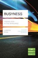 Lifebuilder Bible Study: Busyness