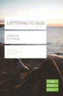 Lifebuilder Bible Study: Listening to God