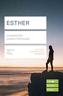 Lifebuilder Bible Study: Esther