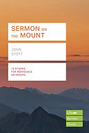 Lifebuilder: Sermon On The Mount