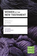 Lifebuilder: Women Of The New Testament