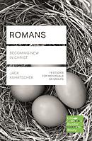 Lifebuilder: Romans