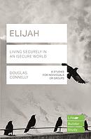 Elijah Lifebuilder Study Guides
