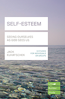 Self-Esteem (Lifebuilder Study Guides)