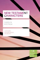 New Testament Characters (Lifebuilder Study Guides)