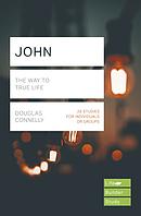 Lifebuilder: John