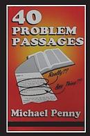 40 Problem Passages