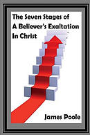 The Seven Stages of Believer's Exaltation in Christ