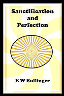 Sanctification and Perfection
