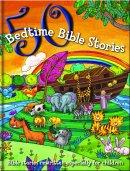 50 Bible Bedtime Stories