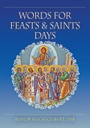 Words for Feasts and Saints Days