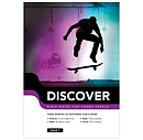 Discover - Issue 1