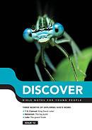 Discover: Book 12