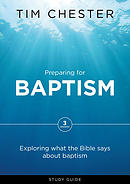 Preparing for Baptism