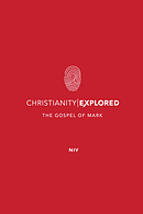 NIV Mark's Gospel - Christianity Explored Edition