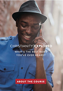 Christianity Explored About the Course