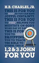 1, 2 & 3 John for You