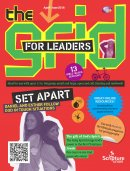 the GRID for Leaders April June 2016