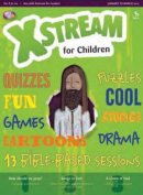 Xstream January-March 2017