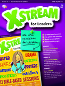 Xstream for Leaders April June 2017