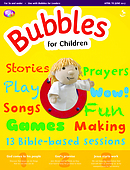 Bubbles for Children April June 2017