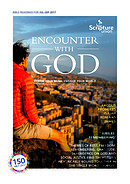 Encounter with God July - September 2017