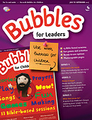 Bubbles for Leaders July - September 2017