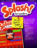 Splash! for Leaders July to September 2017