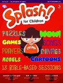 Splash! July to September 2017