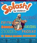 Splash for Children October to December 2017