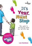 It's Your Next Step Pack of 5