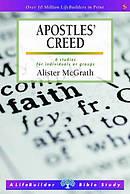 Lifebuilder Bible Study: Apostle's Creed