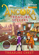 Guardians of Ancora:Treasure Chest