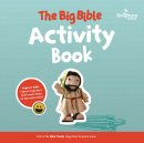 The Big Bible Activity Book