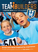 TeamBuilders Programme