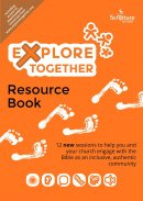 Explore Together Orange Resource Book