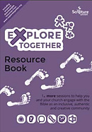 Explore Together - Purple