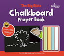Big Bible Chalkboard Prayer Book