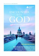 Encounter With God January-March 2018