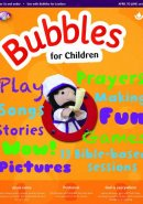 Bubbles for Children (April - June 2018)