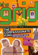 theGRID Lifestyle Magazine (April - June 2018)
